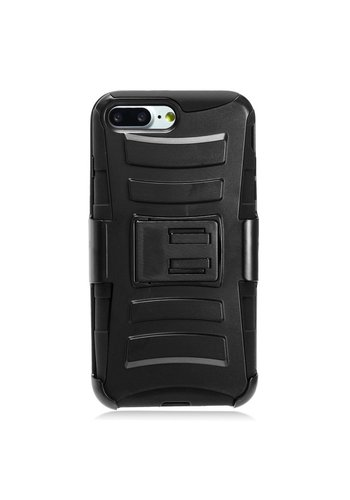 Armor Kickstand Holster Clip Case for iPhone 7/8 Plus