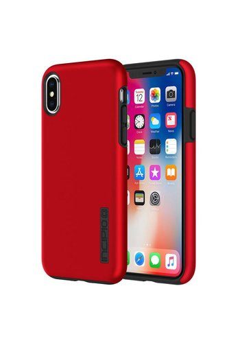 Incipio DualPro Dual-Layer Protective Case for iPhone X