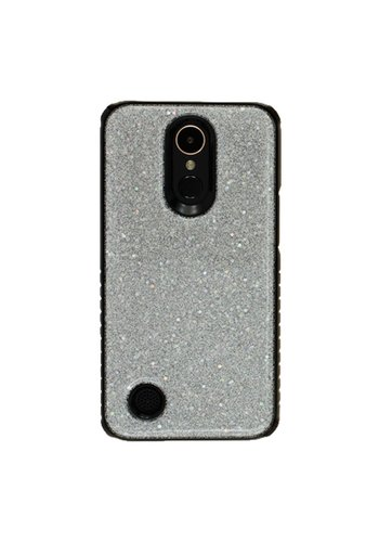 Guardian Sparkle Design Case for LG Aristo 2 X210 / Tribute Dynasty - Sparkle Tough