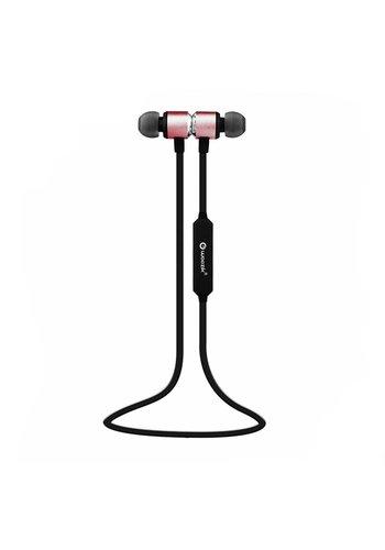 Woozik M600 Wireless Bluetooth Magnetic Earbuds