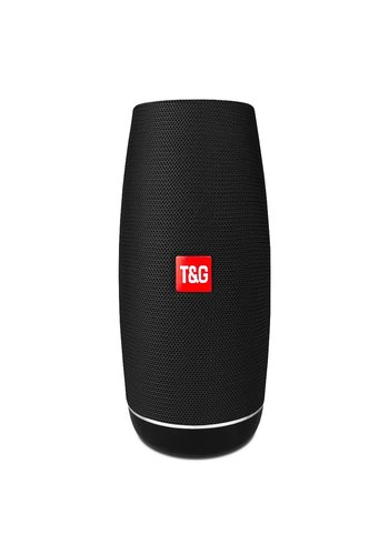 T&G Stereo Portable Bluetooth Speaker TG108