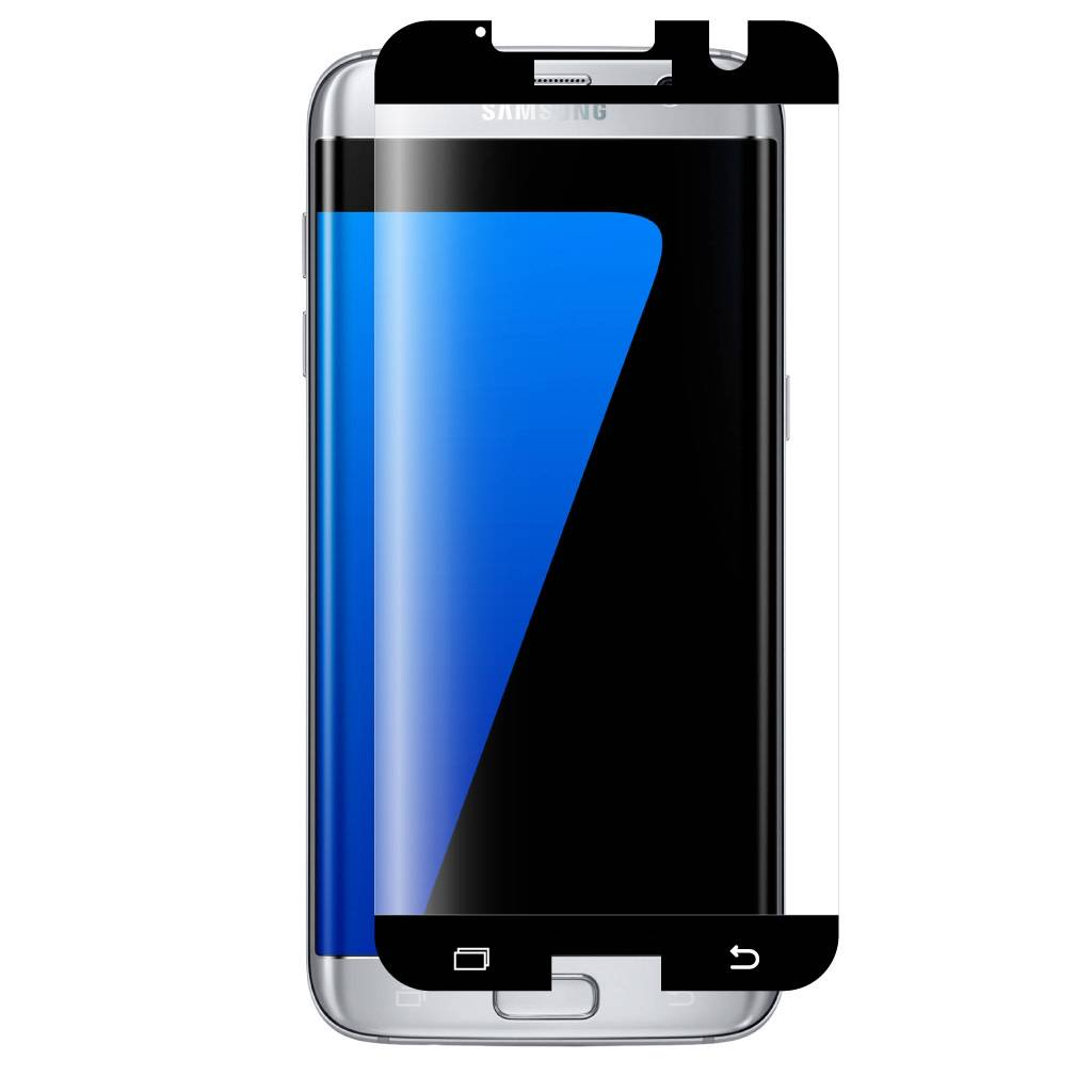 4d Full Cover Tempered Glass For Galaxy S7 Edge Diego Wireless Color Samsung J3 Pro