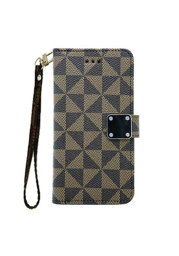 CFU Case Factory PU Leather Wallet Pattern Design for iPhone 7/8 Plus