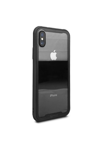 Roar Glassoul Airframe Cover Shock Proof Case for iPhone X
