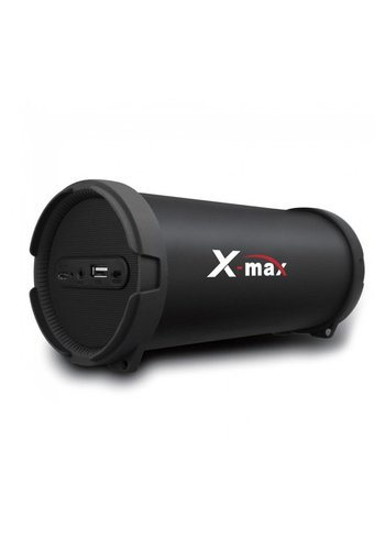 X-Max Portable Wireless Bluetooth Speaker (X-105)