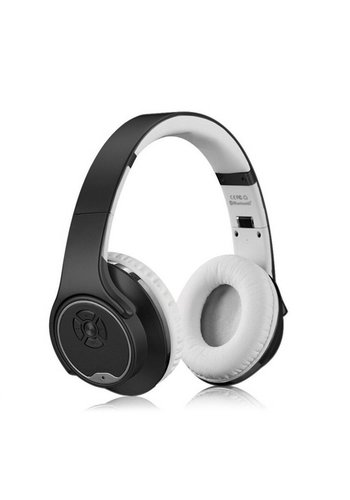 iconix Twist-Out Speaker+ Wireless Bluetooth Headphones (MH1)