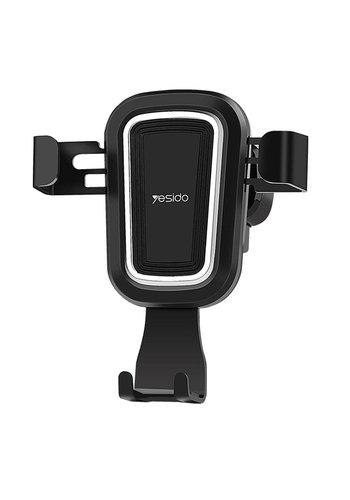 Yesido Gravity Car Phone Holder / Mount - C22