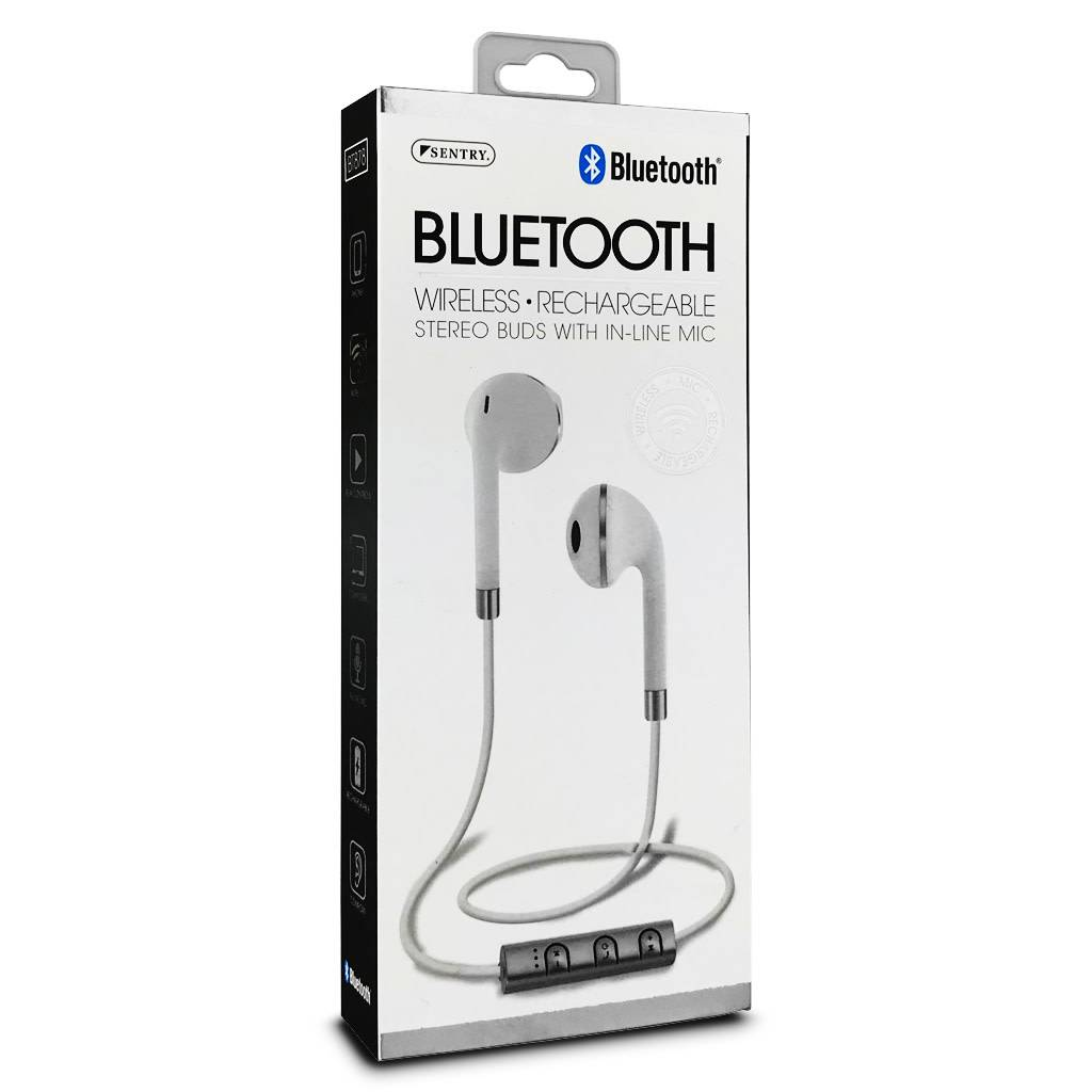 Bluetooth Wireless Rechargeable Stereo Buds With In Line Mic Wire Sony Xplod Cd Player Wiring Moreover Cdx Gt300 Also Str Sentry Diego Rh Diegowireless Com