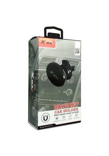 X-Max Magnet Car Phone Holder / Mount (X-CH1411)