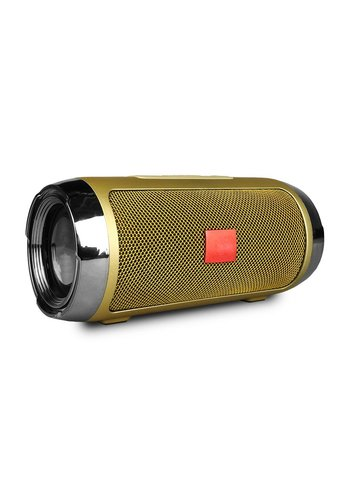 Charge K1+ Portable Bluetooth Speaker and Charger - 6,000mAh