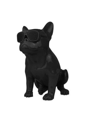 Portable Bulldog Bluetooth Speaker (S4)