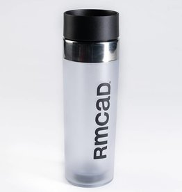 RMCAD Tumbler: Clear  Hot