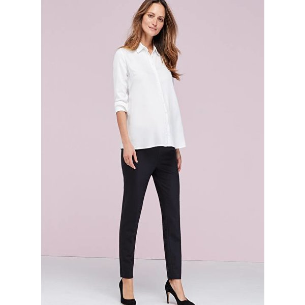Althea Tailored Maternity Pant