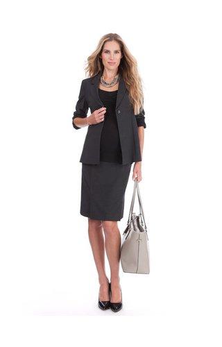 Seraphine Carol Workwear Skirt