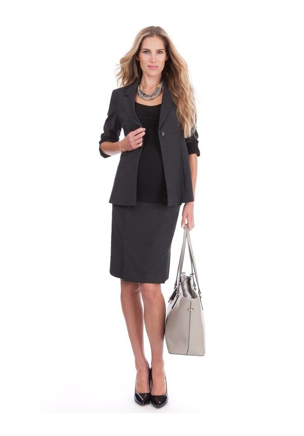 Carol Workwear Skirt