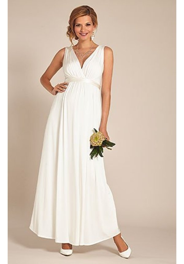 Anastasia Long Wedding Gown