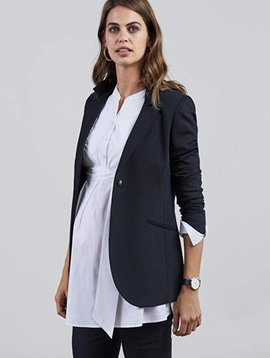 Isabella Oliver Althea Tailored Maternity Blazer