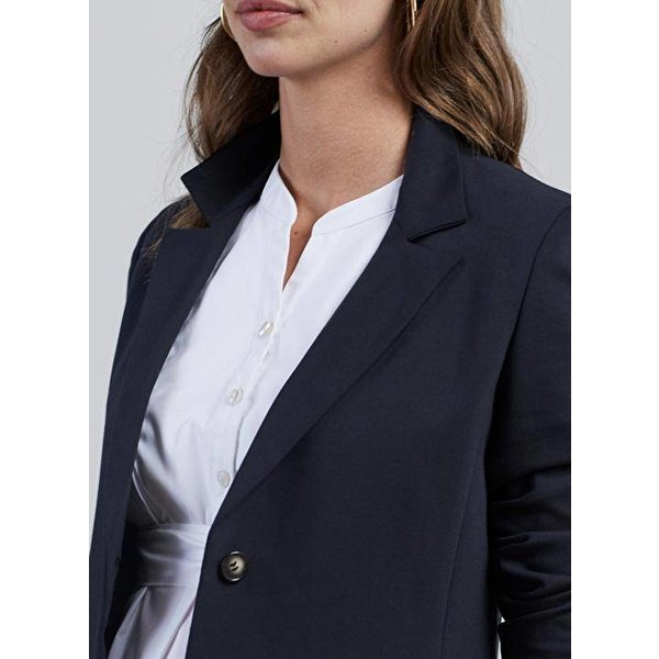 Althea Tailored Maternity Blazer