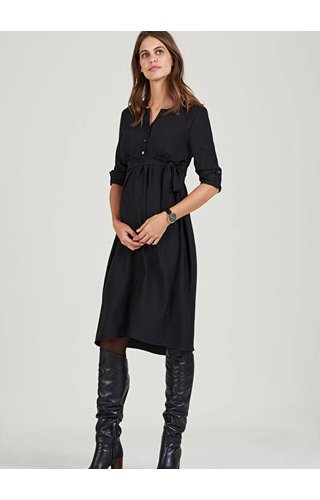 Isabella Oliver Catriona Shift Dress