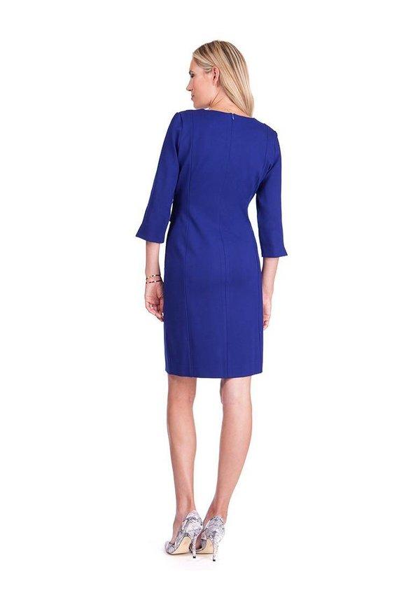 Everett Ponti V Neck Dress