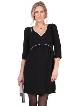 Seraphine Charlotte Piped Dress