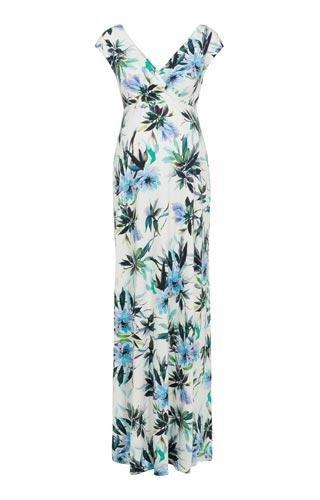 Tiffany Rose Maternity Wear Australia Alana Maxi Dress