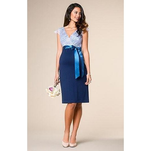 Tiffany Rose Maternity Wear Australia Rosa Dress Short