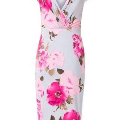 Tiffany Rose Maternity Wear Australia Bardot Shift Dress