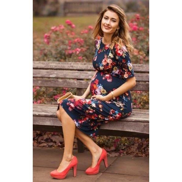 Anna Shift Dress