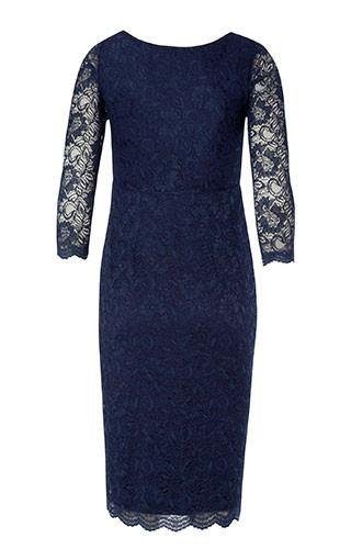 Tiffany Rose Maternity Wear Australia Chloe Lace Dress Short
