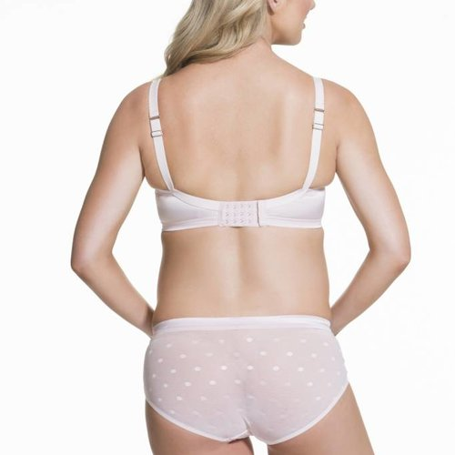 Cake Lingerie Mousse Brief - Pink