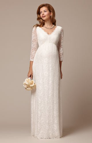 Tiffany Rose Maternity Wear Australia Chloe Wedding Dress
