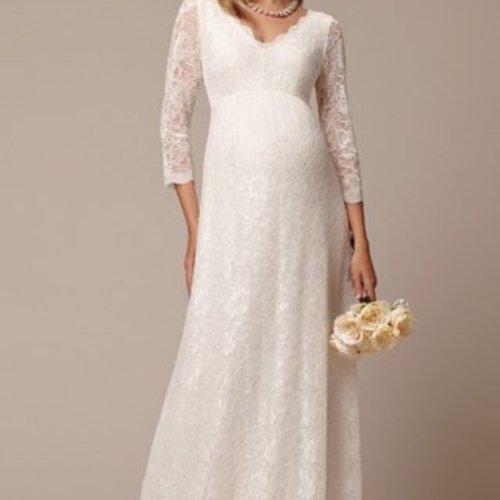 Tiffany Rose Maternity Wear Australia Chloe Wedding Dress