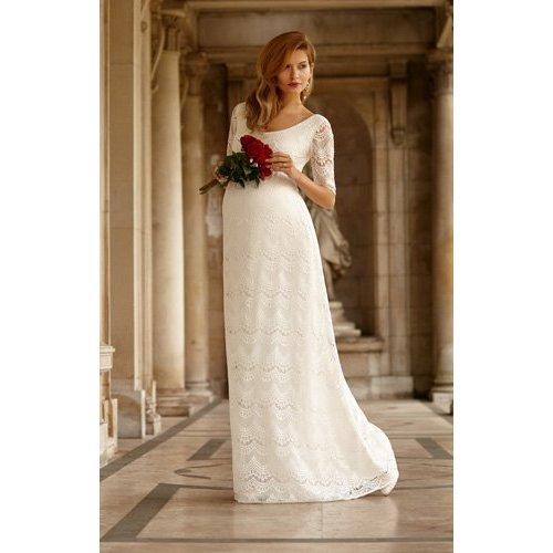 Tiffany Rose Maternity Wear Australia Verona Wedding Gown