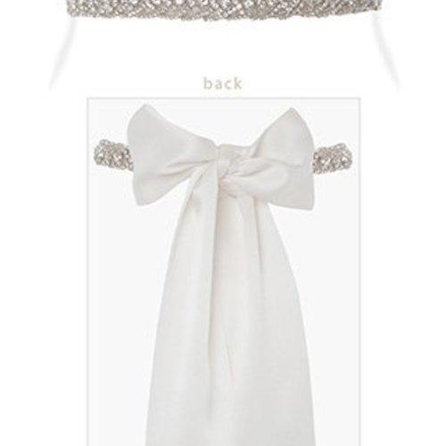 Tiffany Rose Maternity Wear Australia Art Deco Sash