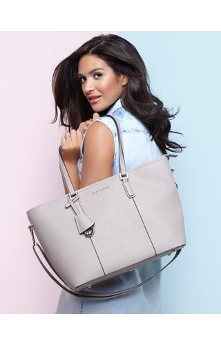 Seraphine Cambridge Leather Changing Bag