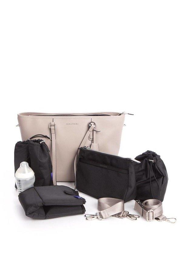 Cambridge Leather Changing Bag