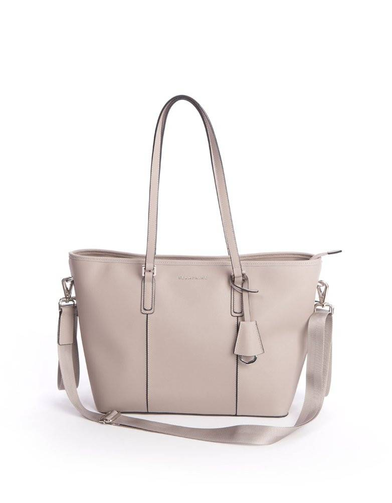 Seraphine Cambridge Leather Changing Bag
