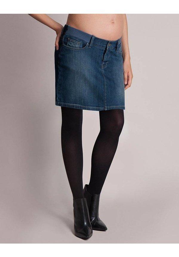Jensen Denim Skirt