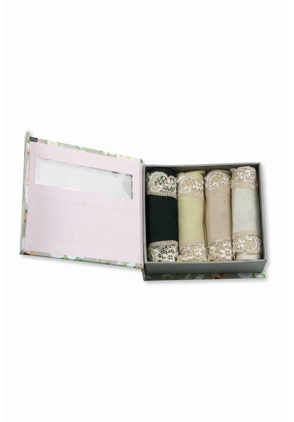 Cotton Knicker Pack