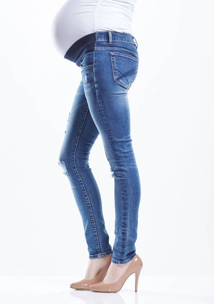 Soon Soon Blaze Denim Jeans