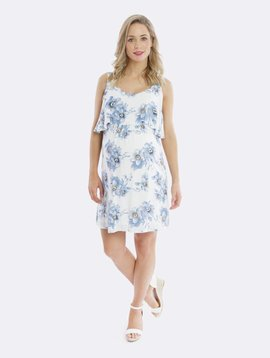 Maive & Bo Charlie Nursing Dress