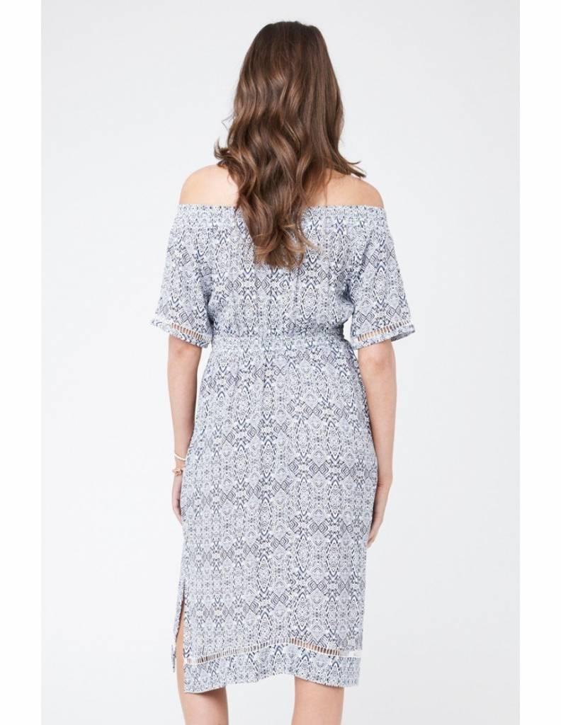 Ripe Mexica Off Shoulder Dress