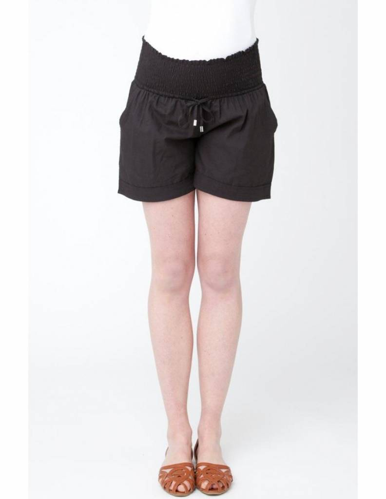 Ripe Philly Cotton Shorts