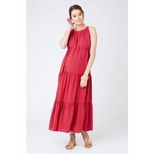 Ripe Panelled Peasant Dress