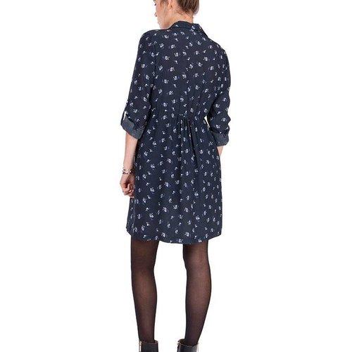 Seraphine Eileen Shirt Dress