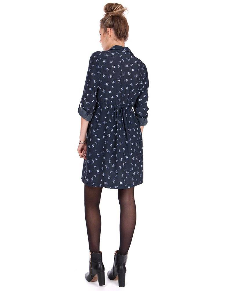 Seraphine Eileen Shirt Dress