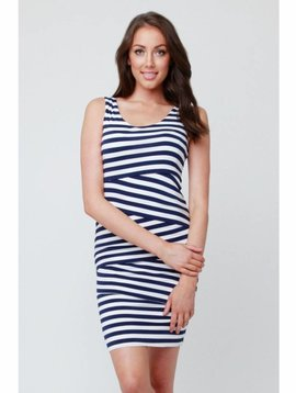 Ripe Love Your Body Nursing Dress