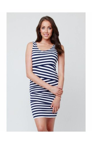 Ripe Love Your Body Nursing Dress