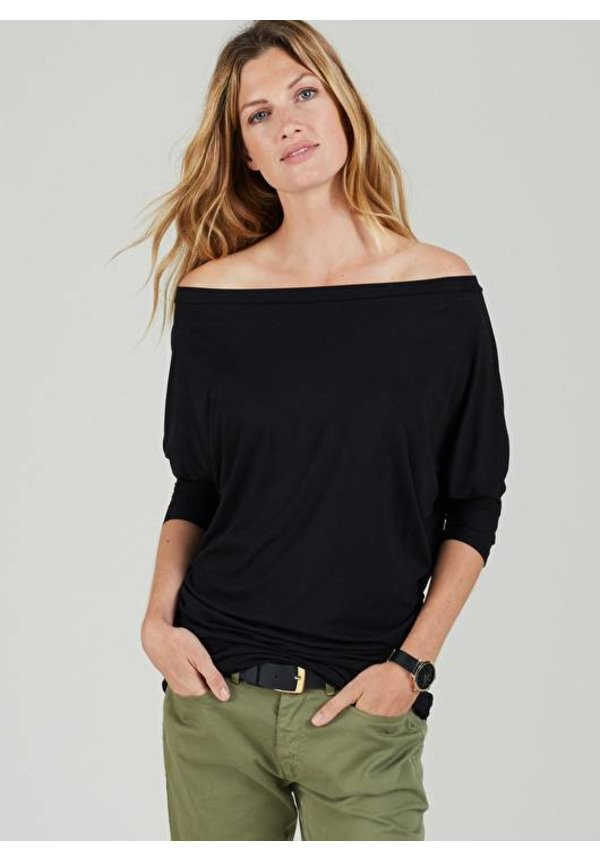 Abigail Maternity Top